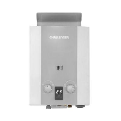 Calentador a Gas Natural 5.5 Lts WH 7054 Tiro Natural