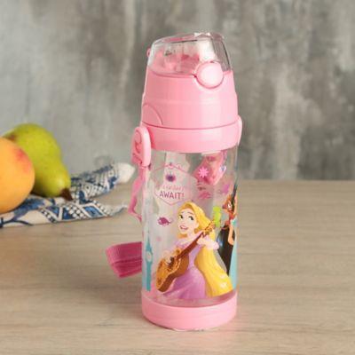 Botella Base Color Princesas Héroes