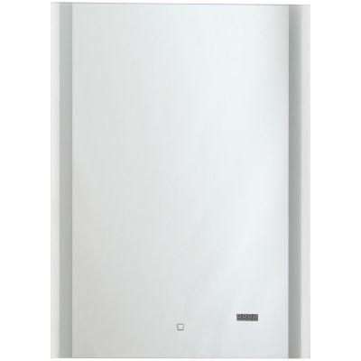 Espejo De Baño Berlín Con Luz Y Desempañante 60x80 cm