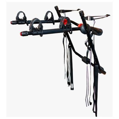 Portabicicletas Kanguro 2 Bike Black