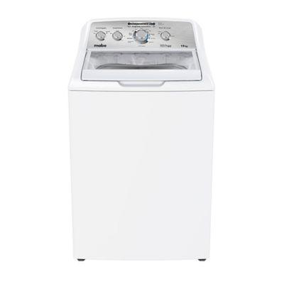 Lavadora Automática 19Kg LMA79114WBAB0 Blanco