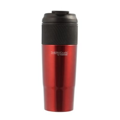 Mug 400ml Acero Flash Red