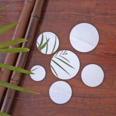 Set x 6 Espejo Silvestre 14.5 cm