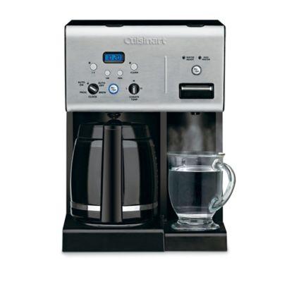Cafetera Eléctrica Programable 12 Tazas