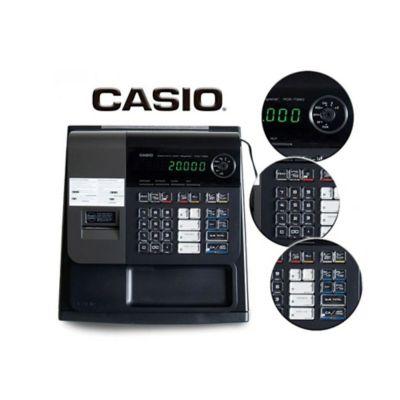 Caja Registradora PCR-T280 Térmica 1200 PLUS 20 Departamentos