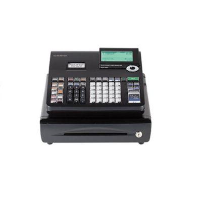 Caja Registradora PCRT500 Control de Inventario 3000 PLUS 25 Departamentos