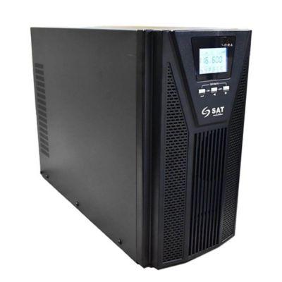 UPS Online 2KVA (2000VA / 1800Vatios) Monofásica