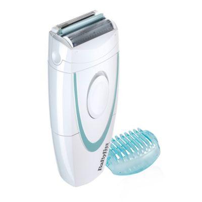 Afeitadora de Mujer G220EBCO 120V Blanco