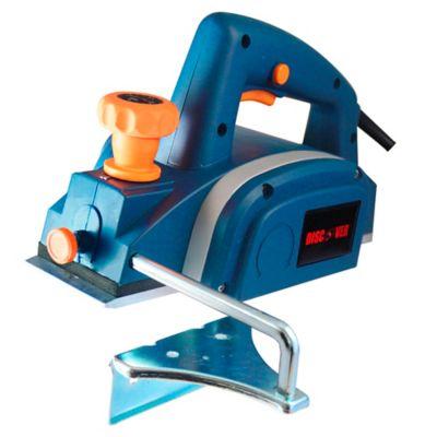 Cepillo Eléctrico para Madera 650w 5.4amp 0-2.0mm (Graduación)