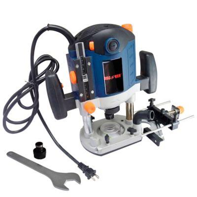 Ruteadora Industrial 1800w 2.4hp 15amp
