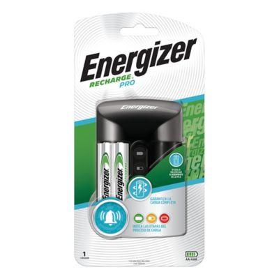 CARGADOR ENERGIZER PRO-CHPROWB2