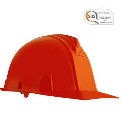 Cascos Búnker Dieléctrico Naranja Setx12