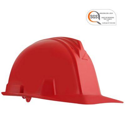 Cascos Búnker Dieléctrico Rojo Setx12