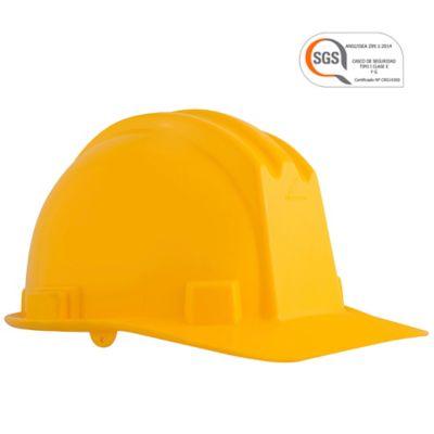 Cascos Omega Dieléctrico Amarillo Setx12