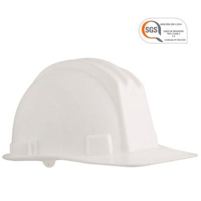 Cascos Omega Dieléctrico Blanco Setx12