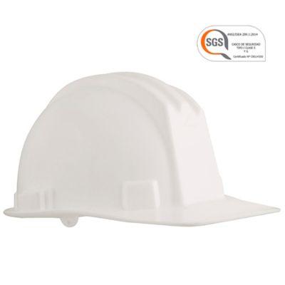 Cascos Omega Rachet Dieléctricos Blanco Setx12