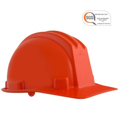 Cascos Omega Rachet Dieléctricos Naranja Setx12