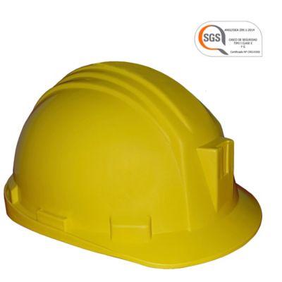 Cascos Driller Minero Dieléctrico Amarillo Setx12