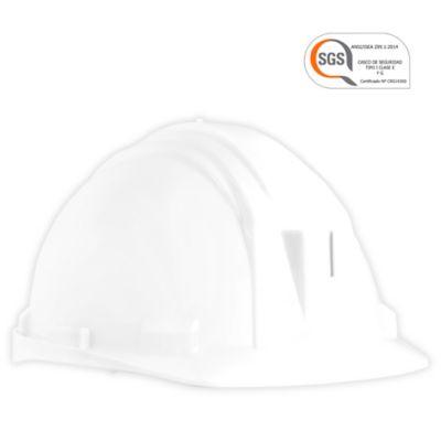 Cascos Driller Minero Dieléctrico Blanco Setx12