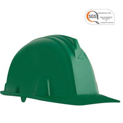 Cascos Búnker Dieléctrico Verde Setx20