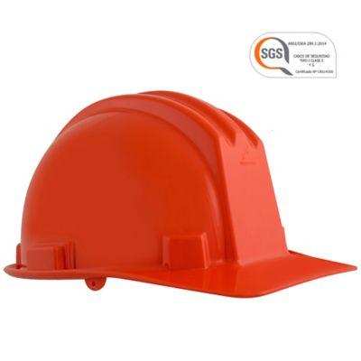 Cascos Omega Rachet Dieléctricos Naranja Setx20
