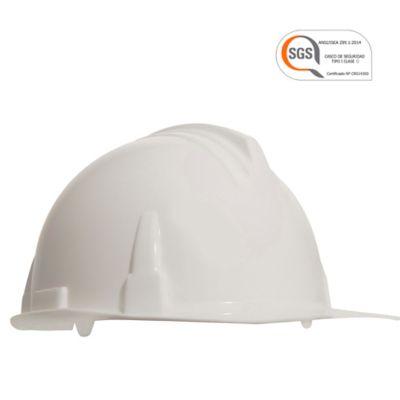 Cascos Industrial Liviano Blanco Setx20
