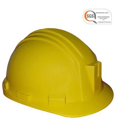 Cascos Driller Minero Dieléctrico Amarillo Setx20