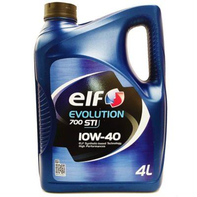 Aceite para Motor Sintético 10W40 Galón
