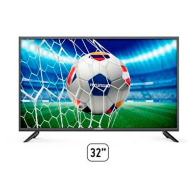 "TV 32"" HD Plano HYLED3238D"