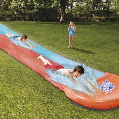 H2Ogo! 18 Pulgadas / 5.49 Mt Double Slide