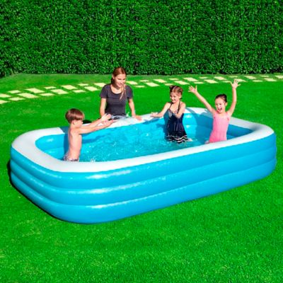 Piscina Inflable Family 305 X 183 X 56 cm