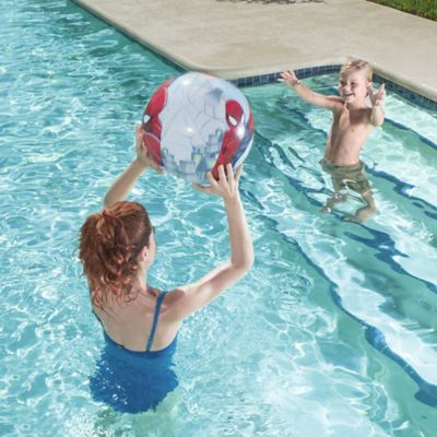 Pelota Inflable Piscina Spiderman