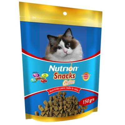 Snacks para Gatos X 150 Gr