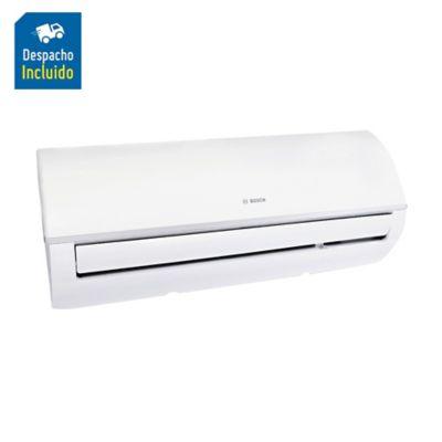 Aire Acondicionado Inverter Dual 18000BTU 220V Blanco