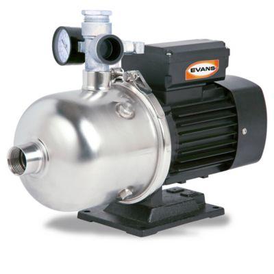 Bomba Multietapas Monofásica 15 GPM - Motor 1 HP