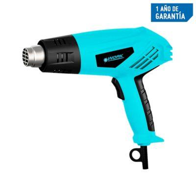 Pistola de Calor 1500W 350-550°C