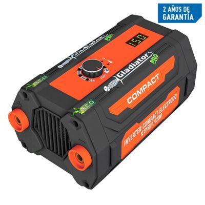 Soldador Inversor para Electrodo 5.100W 20-150V/120V Compacto