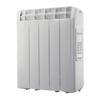 Calefactor Eléctrico Programable Hasta 5 M2