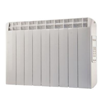 Calefactor Eléctrico Programable Hasta 15 M2