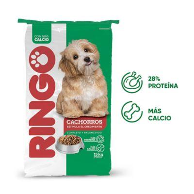 Alimento Para Cachorros X 15Kg