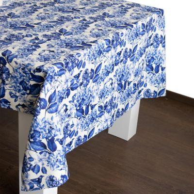 Mantel 146x310cm Pájaros Azules