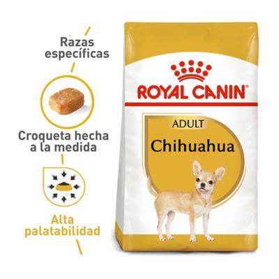 Alimento Raza Chihuahua Adulto 1.13 Kg