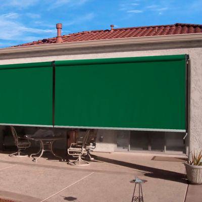 Toldo Vertical 1.50x3.0 Mts. Verde