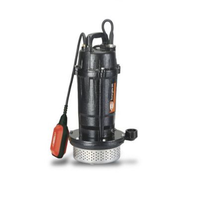 Bomba Sumergible Monofásica 1 Hp Aguas Limpias 127 V