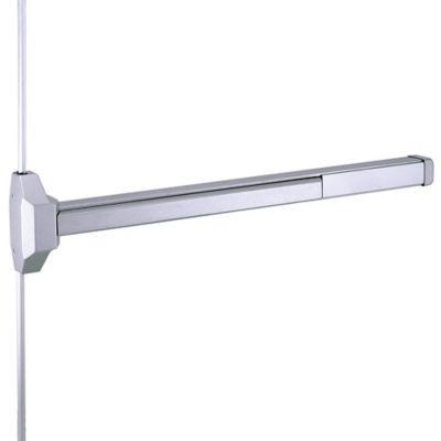 Barra Cortafuego Vertical LA1000 3 Pies Aluminio