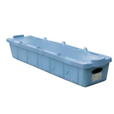 Kit x 6 Tabaco para Transporte de Flor 100 x 21 x 16 cm