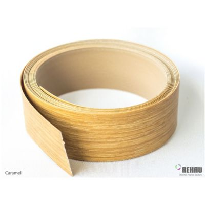 Canto Rigido 22 mm x 1 Mt Caramel