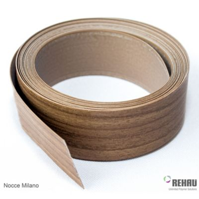 Canto Flexible 22 mm x 1 Mt Nocce Milano