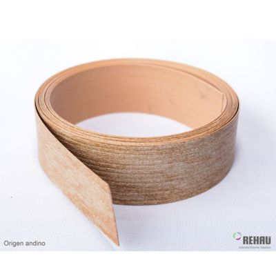 Canto Flexible 22 mm x 1 Mt Origen Andino