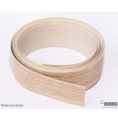 Canto Flexible 22 mm x 1 Mt Roble Provenzal